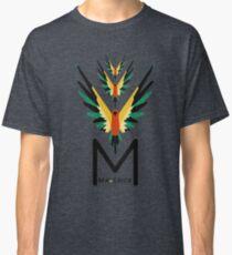 LOGAN MAVERICK Classic T-Shirt