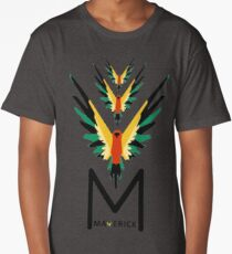 LOGAN MAVERICK Long T-Shirt