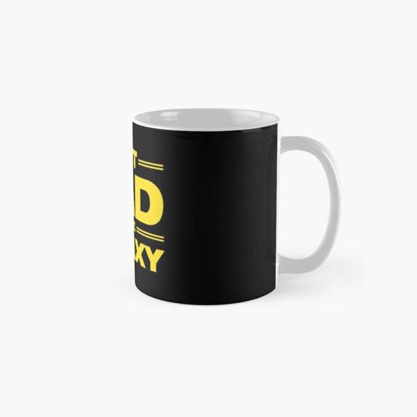 Best Dad in The Galaxy Classic Mug