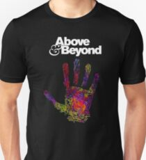 ANJUNA ABOVE T-Shirt