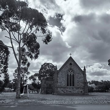 St John's, Dunolly by LindaLees