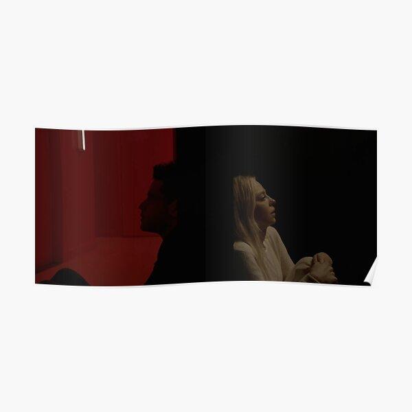 Angela / Elliot - Recibidor Póster