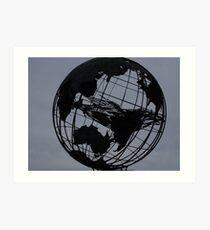 photoj The Art World Art Print