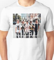 Cute Why Don't We T-Shirt