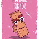 I'm Hard for You by Scott Weston
