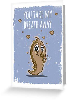 You Take My Breath Away by Scott Weston
