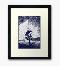 Nature Whispers Framed Print