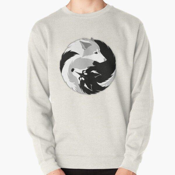 Husky love Pullover Sweatshirt