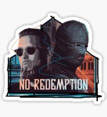 rezz x malaa forgiveness my french no redemption tchami Sticker