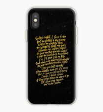 Perfect Places iPhone Case