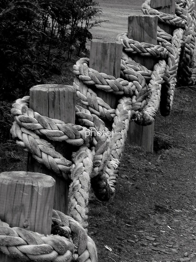 photoj Rope by photoj