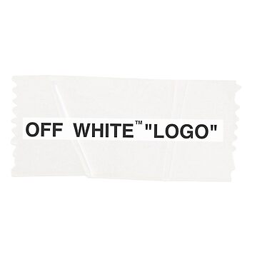 Off White Logo by MeltCo