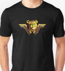 ROBUST BEAR WONDER Unisex T-Shirt