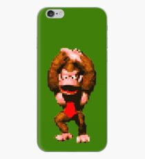 Donkey Kong Country - Cheer iPhone Case