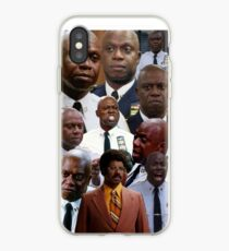 Holt Collage iPhone Case