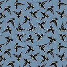 Kolibri  von LilaLotta
