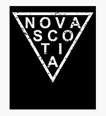 Stylish Nova Scotia Photographic Print