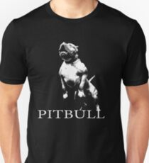 american pitbull Unisex T-Shirt