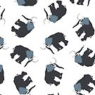 Mammoth simply Love von LilaLotta
