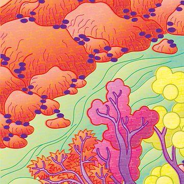 Earth by trippitako