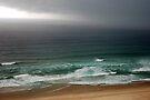 Sudden Storm by Extraordinary Light