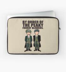 Peaky Blinders , Thomas and Arthur Laptop Sleeve