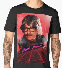 buck driver Men's Premium T-Shirt