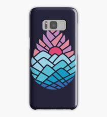 Alpine Samsung Galaxy Case/Skin