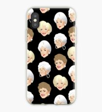 Freunde & Vertraute iPhone-Hülle & Cover