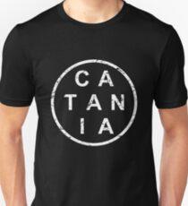 Stylish Catania Unisex T-Shirt