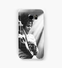 Omar Rodriguez Lopez / Mars Volta Samsung Galaxy Case/Skin
