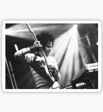 Omar Rodriguez Lopez / Mars Volta Sticker