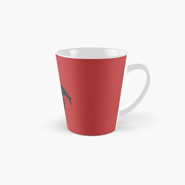 Christmas Dragon Tall Mug