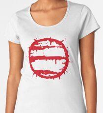 Hotline Miami: 50 Blessings - Stylised Women's Premium T-Shirt