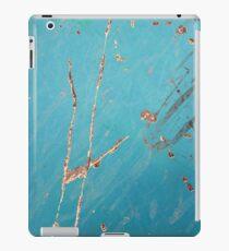 Follow the Lines - JUSTART (c) iPad Case/Skin