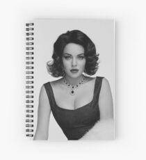 Cuaderno de espiral Lindsay Lohan