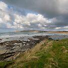 Constantine bay Cornwall by eddiej