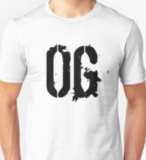 OG Slogan T-Shirt
