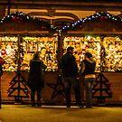 Frankfurt Christmas Market  by marychaco