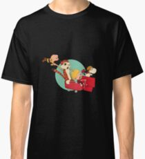 Calvin and Charlie Classic T-Shirt
