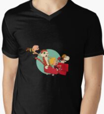 Calvin and Charlie T-Shirt