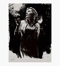 "Blanche Dubois n°6 ""chiaroscuro"" Photographic Print"