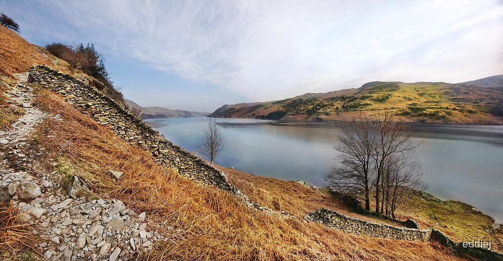 Haweswater - Cumbria by eddiej