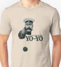 Your country needs yo-yo  T-Shirt
