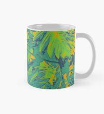 Green And Gold - Australia! Classic Mug