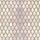 Pretty Mermaid Scales 40 by artlovepassion