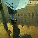 Parapluie by Antonella Iurilli Duhamel