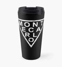 Stylish Monte Carlo Travel Mug