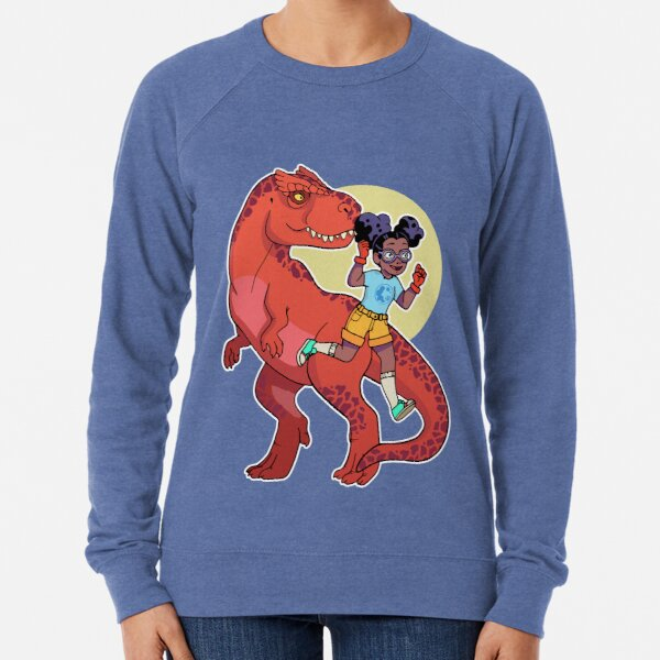 Moon Girl Lightweight Sweatshirt