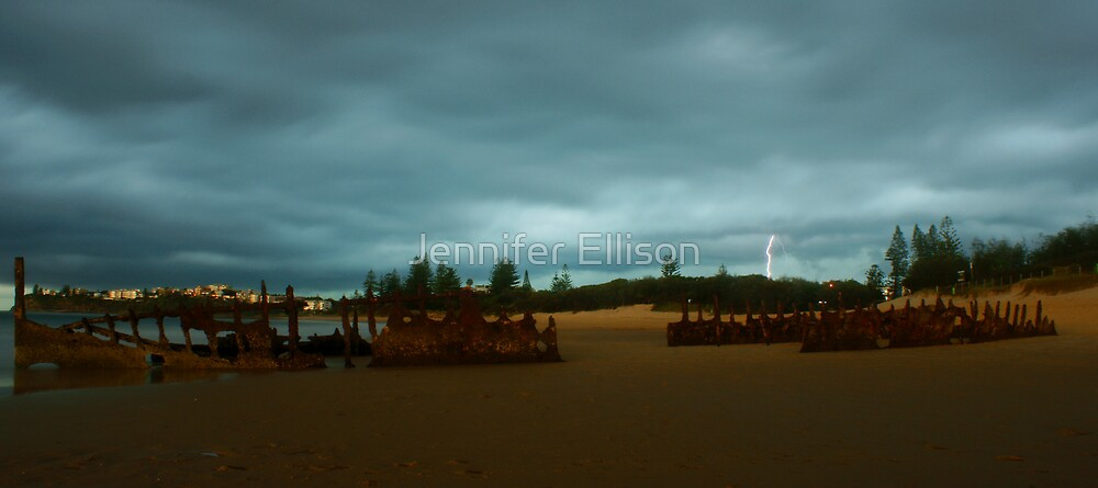 One In A Million by Jennifer Ellison